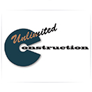 Unlimited Construction Logo