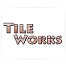 Tile Works Logo